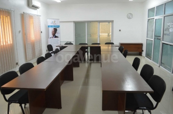 JSK Consulting Group Training Hall