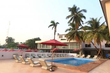 Tivoli Garden Hotel Open Space