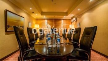 MoorHouse Exclusive Board Room