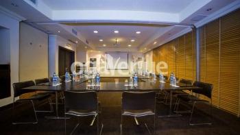 MoorHouse Ikoyi Epe Meeting Room