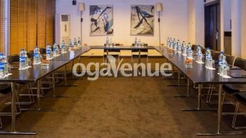 MoorHouse Ikoyi Ereko Meeting Room