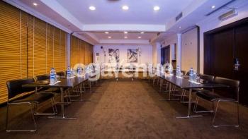 Moorhouse Eko Akete Meeting Room