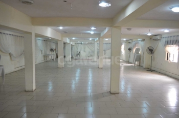 Tyttlo Event Centre Hall 2