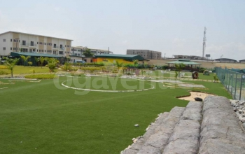 Rose Mead Park