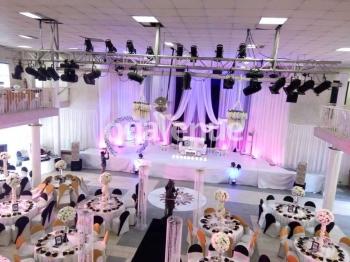 Bespoke Event Centre Liberty Hall
