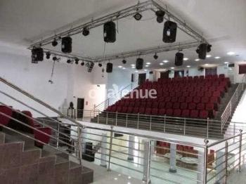 Lekki Astoria Event Centre