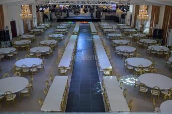 Mega-1 Events Place