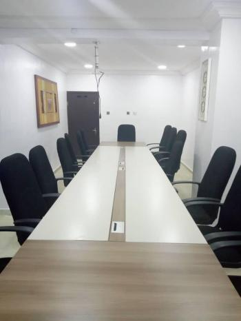 Century Virtual Space Conference Room
