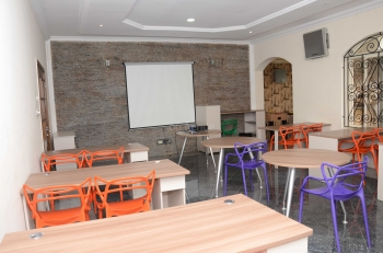 Innovation Centre Lekki Idea Lab