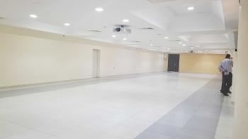 Lekki Coliseum Conference Hall