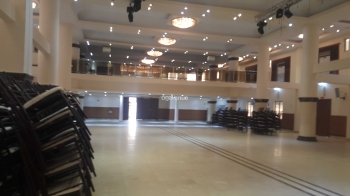 Lekki Coliseum The Imperial Hall