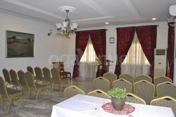 Lighthouse Hotel Conference Hall