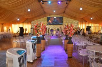 Banex Event Center