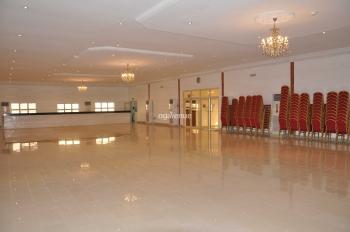 AKIITA Hall at Darlington Halls