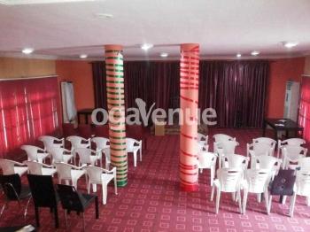 Divine Fountain Hotel Event Hall