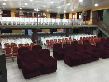 PEFTI Multipurpose Hall