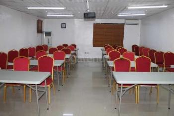 Cranfield Bizhub Conference Centre