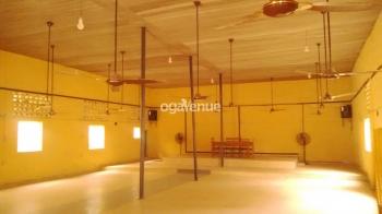 Aezoks Event Hall
