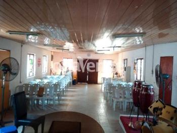 Alice Event Hall