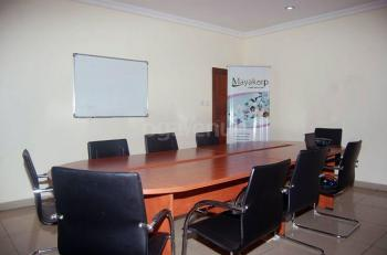 Mayakorp Boardroom