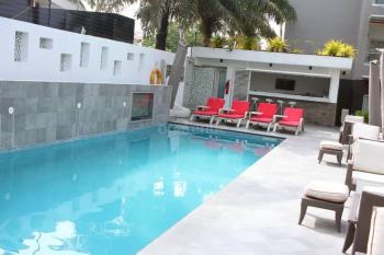 Maison Fahrenheit Hotel Pool