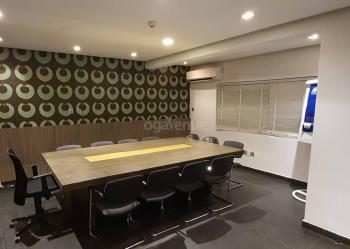 Maison Fahrenheit Hotel Boardroom