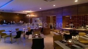 Maison Fahrenheit Hotel Restaurant