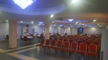 Virginrose Resorts Multipurpose Hall