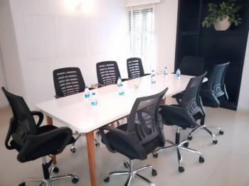 Coworkstyle Kainji Meeting Room