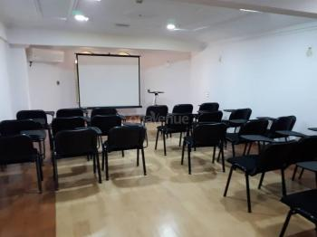 Coworkstyle Obudu Training Room