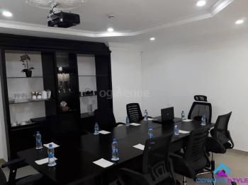 Coworkstyle Olumo Boardroom