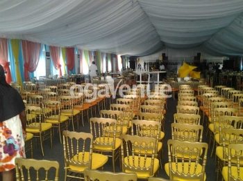 Havilah Event Centre