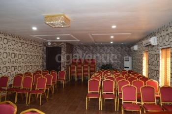 Villa Toscana Hotels Conference Room