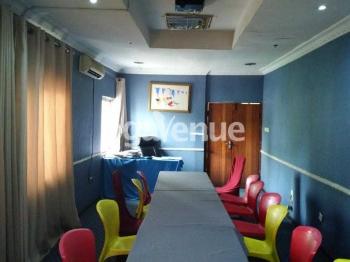 Hocal NIMR Suites Training Room