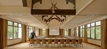 Fairmont Mount Kenya Safari Kirinyaga 2