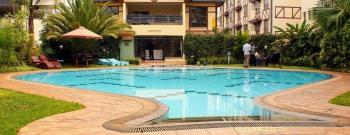 HillPark Hotel Nyambeni Conference Room