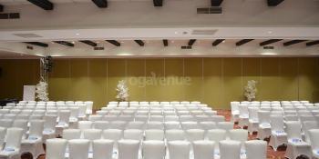 PrideInn Paradise Beach Conference Centre Arabuko Conference Room