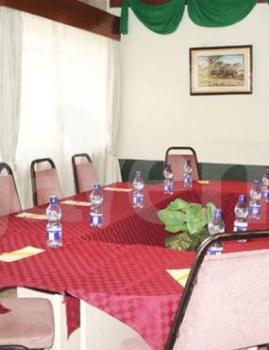 Midview Hotel Conference Hall