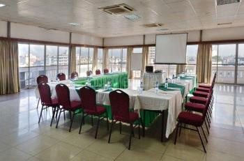 Sentrim Mombasa Royal Castle Hotel Lamu Meeting Room