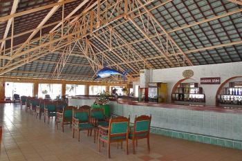 Sun N Sand Beach Resort Conference Room