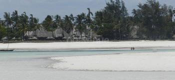 Warm Sea Sand Event Space