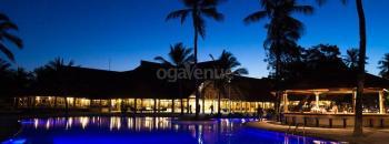 Amani Tiwi Beach Resort Karibuni Conference Center