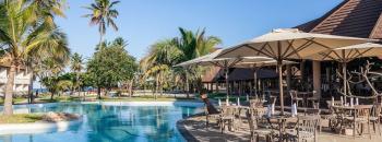 Amani Tiwi Beach Resort Mkutano Conference Center