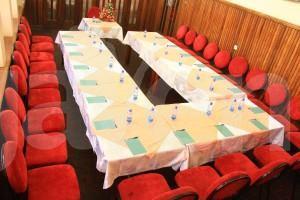 Ambassadeur Hotel Meeting Room