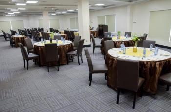 Best Western Plus Meridian Hotel Khyber Meeting Room
