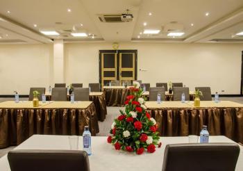 Best Western Plus Meridian Hotel Kilimambogo Hall