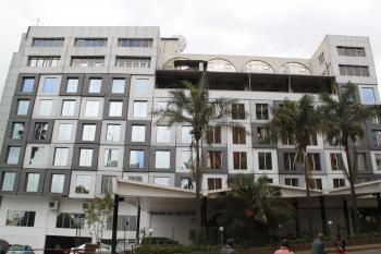 Best Western Plus Meridian Hotel Kilimanjaro 1 Hall