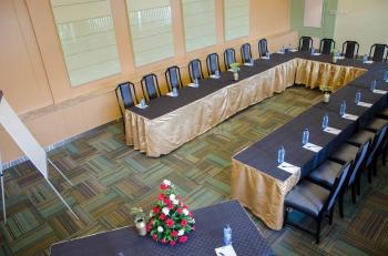 Best Western Plus Meridian Hotel Lukenya Meeting Room