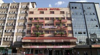 Bienvenue Delta Hotel Delta Hall