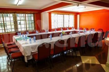 Decasa Hotel Simba Meeting Room